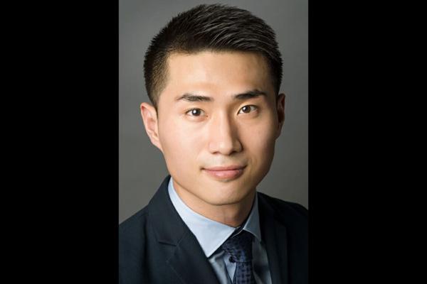 2028 Soros Scholar, Hao Yang